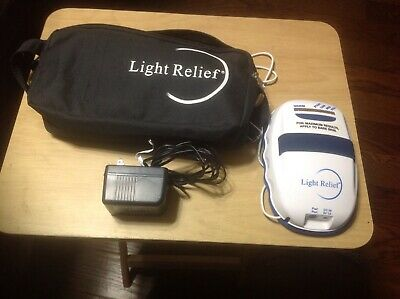 Light Relief Infrared Lr 150 Therapy Pain Machine