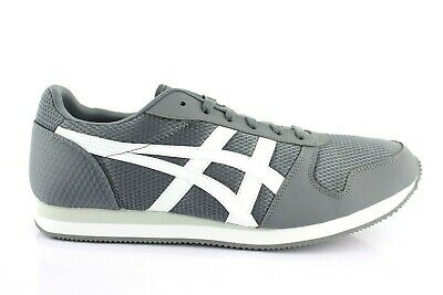 Asics Curreo 2 II carbon/white grau Schuhe shoes sneakers Gr. 48