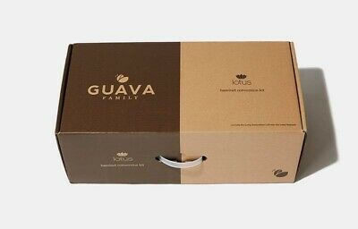 Guava Family Lotus Crib-to-Bassinet Conversion Kit For Everywhere Travel Crib