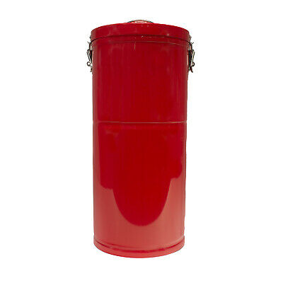 Replacement Red Canister for Steel Dragon Tools K60 Drain Cleaning Machine