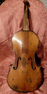 OLD,Beautiful violin,labell,italy,4/4