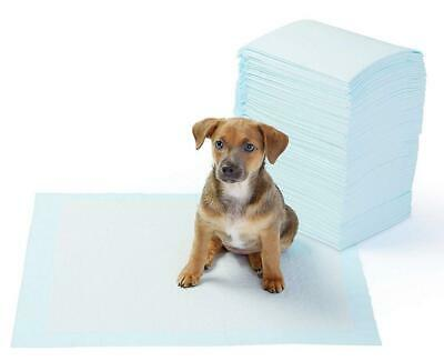 NEW 100 PCS/Set Puppy Pet Pads Dog Cat Wee Pee Piddle Pad training underpads US