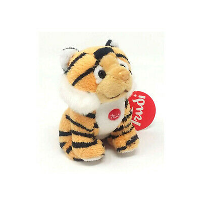 TRUDI peluches tigre Sweet Collection 9 cm made in italy