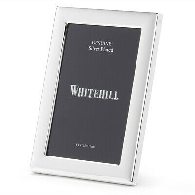 NEW Whitehill York Plain Frame 10x15cm