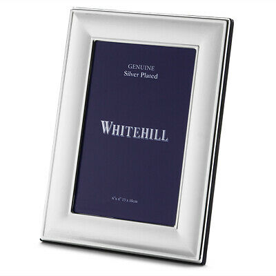 NEW Whitehill Plain Frame 10x15cm