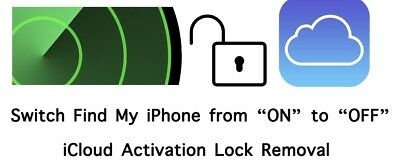 Icloud Lock Removal Service - Uk Devices