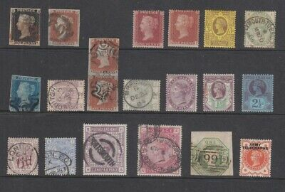 GB Stamps sets 1971 - 1982 Unmounted Mint + Gutter Pairs