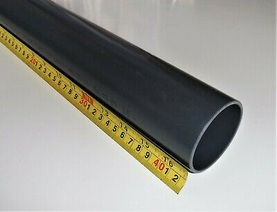 Solvent Weld PRESSURE Pipe all sizes x 425 mm and 100 mm Lengths koi pond