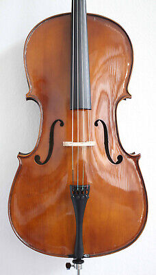 altes Cello violin viola violoncello celli violoncelle geige bass 1/2 STENTOR