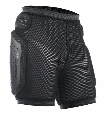 Dainese Hard Short E1 Hip and Coccyx protection