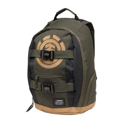 VANS JETTER BACKPACK Black Gray Red Large One Size -  53.99  083b6d1dc6568
