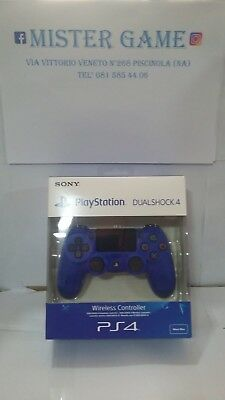 Sony Controller Dualshock V2 Ps4 Playstation 4 Nero Wireless