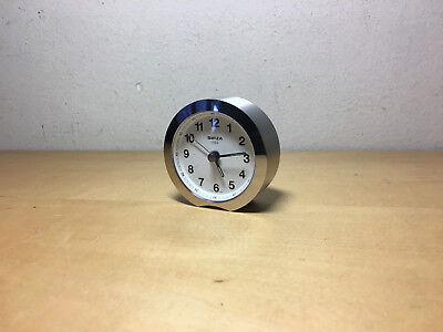 Used - Alarm Clock Swiza 1904 Réveil - Swiss Made - For Collectors