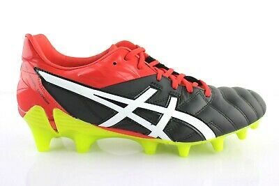 quality design a1eb5 8cef5 Asics Gel Lethal Tigreor 9 K It Football Boots Shoes Soccer Size Selectable