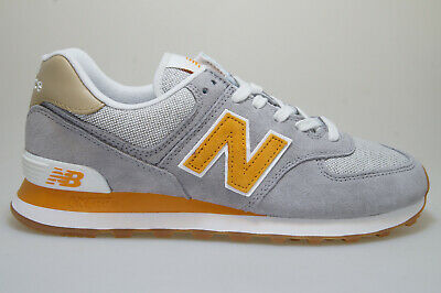 new balance ml574 homme gris
