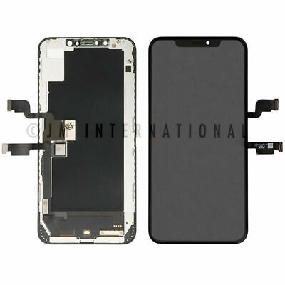 iPhone X/XS LCD Display Digitizer Touch Screen Glass Assembly Replacement Part