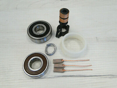 ARK134 NEW REPAIR KIT FOR BOSCH ALTERNATOR Bearings 17/52X17 17/40X12