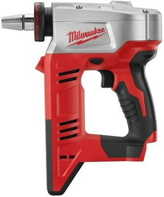 Milwaukee M18 18-Volt Cordless 3/8 in.- 1-1/2 in. ProPEX Expansion Tool-Only