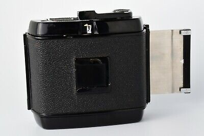 Dos Rollfilm 120 Pour Mamiya Rb67 Professional
