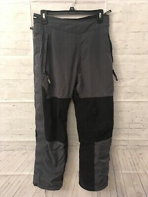 4431de987d4 REI GORE-TEX SKI SNOWBOARD Men Small ZIP OUT PANTS