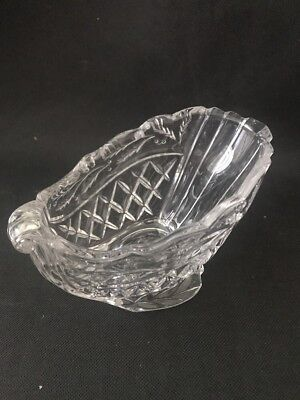Marquis by Waterford Crystal Sleigh