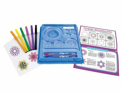 The Original Spirograph Design Set (No Retail Packaging - See Pics) - CLC03111