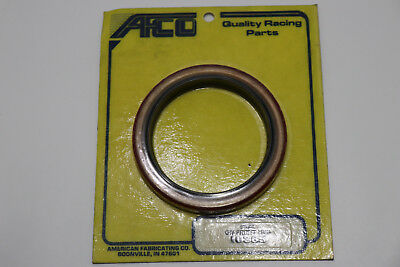 NEW AFCO 10385 GN Front Hub Seal