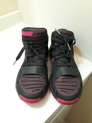 96bbd664d3ab Boys  Big Kids  Nike KD Trey 5 III Basketball Shoes good Condition Black