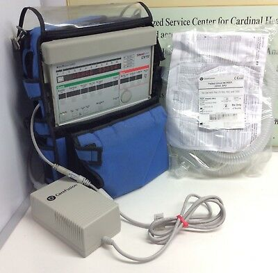 USED CareFusion LTV 950 Ventilator 15K Hours Warranty FREE Shipping