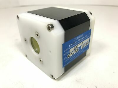 Continuum SHG-T15 Second Harmonic Generator YAG Laser Oven 1064-532nm Assembly