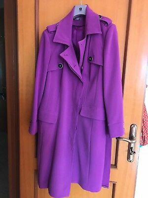 buy popular 35fbd 0f7a5 CAPPOTTO FUCSIA - EUR 30,00 | PicClick IT