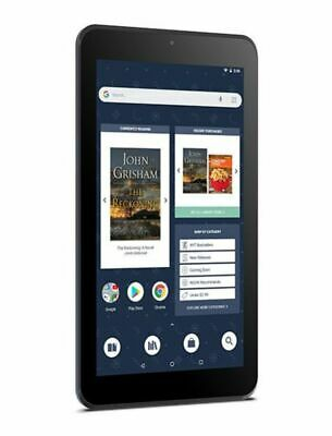 """Barnes & Noble Nook Tablet 7"""" BNTV450V2 8GB Android Wifi"""