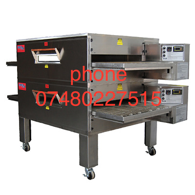 Middleby Marshal-Blodgett-Zanolli Pizza Oven Repair And Services