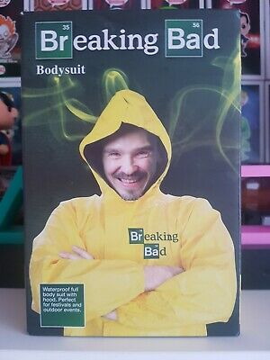 bbd84b675 BREAKING BAD BODYSUIT