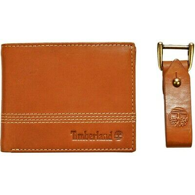 portefeuille homme timberland cuir