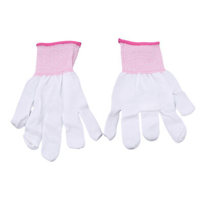 Nylon Quilting Gloves Motion Machine Quilting Sewing Gloves Cleaning Supplies N7