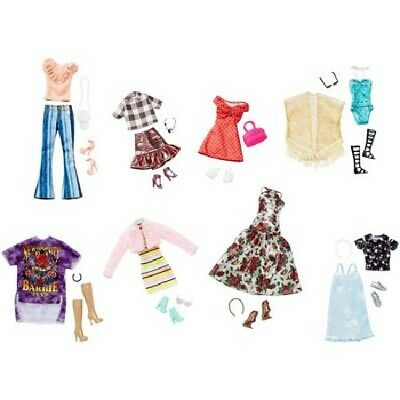 Barbie Fashions Multipack – BT033