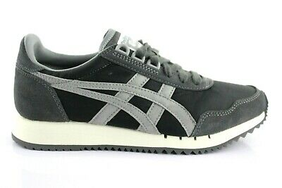 Asics onitsuka tiger Dualio Black Schuhe shoes sneakers Gr.wählbar