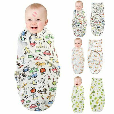 63f53729d NEW BABY STARFISH Sleeping Bag Sleepwear Newborn Cotton infant ...