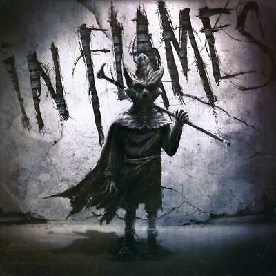 In Flames - I The Mask [CD] Sent Sameday*