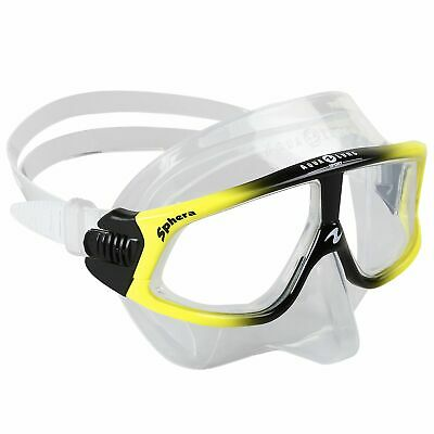 AquaLung Sport Sphera LX - Yellow