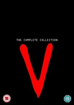 V (Original Series) - The Complete Collection [DVD] [2008][Region 2]