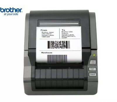 Brother QL-1050 Auto Cutter Proffesional Label Printer