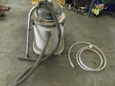 110v NUMATIC WVD575 INDUSTRIAL COMMERCIAL WET DRY VACUUM CLEANER WORKING SPARES