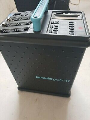 Broncolor Grafit A Plus - A4 Power Pack in great condition