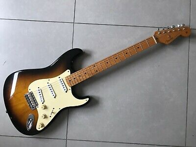 Fender Stratocaster. 50s Classic Re-issue. 2009 Made in Mexico.Superb.