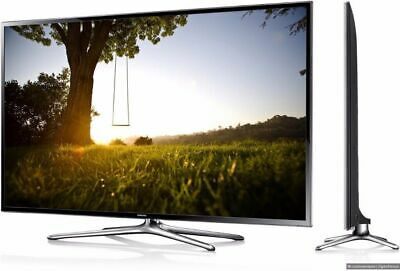 """Samsung UE48H6400AK LED HD 1080p 3D Smart TV, 48"""" with Freeview HD"""