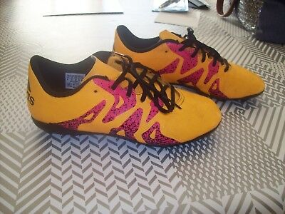 los angeles e293b 76925 Chaussures Football Adidas taille 36