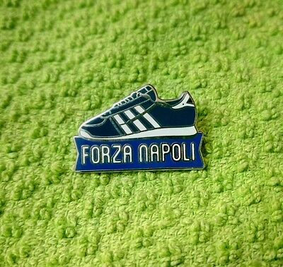 Adidas badge originals Forza Napoli pin spzls casuals Spezial AOA