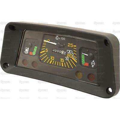 Ford Tractor Instrument Cluster Tachometer 4110 4610 5610 6610 6810 7610 Tach